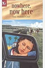 Nowhere, Now Here (Ag Fiction (American Girl)) Hardcover
