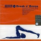 Vol. 1-Break N' Bossa