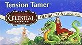 Celestial Seasonings Tension Tamer Tea Bags - 20 ct - 6 pk