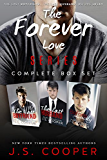 The Forever Love Series Box Set (The Last Boyfriend, The Last Husband, and Before Lucky)