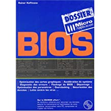 BIOS    Dossier Micro application
