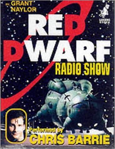Red Dwarf Radio Show