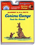 Curious George Feeds the Animals Book & CD - Best Reviews Guide
