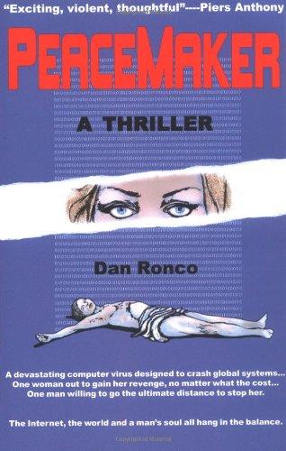 PeaceMaker -  Dan Ronco, Paperback