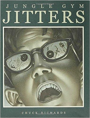 READ BOOK Jungle Jitters
