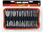 Black & Decker 71-536 1/4-Inch to 1-1...