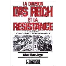 DIVISION DAS REICH ET LA RÉSISTANCE (LA)