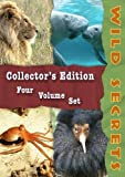 Wild Secrets - Collector's Edition (Four Volume Set) (Home Use)