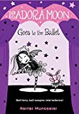 #3: Isadora Moon Goes to the Ballet
