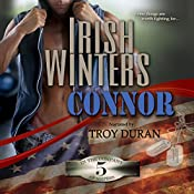 Connor: In the Company of Snipers, Book 5 | Irish Winters