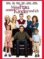Filmcover Meine Frau, unsere Kinder und ich