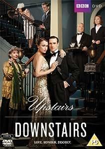 Upstairs Downstairs - Series 1 [Reino Unido] [DVD]