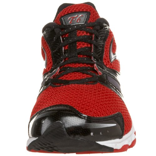 Chaussures running Brooks Racer adulte de T6 mixte ROT wnqxTgOSE8
