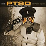P.T.S.D. - Post Traumatic Stress Disorder [Explicit] by Pharoahe Monch (2014-04-15)