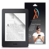 XShields© (2-Pack) Screen Protectors for Amazon Kindle Paperwhite (2015) (Ultra Clear)