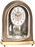 SEIKO CLOCK ( Seiko clock ) clock radio clock twin -Pas BY230H