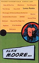 Alan Moore: The Pocket Essential