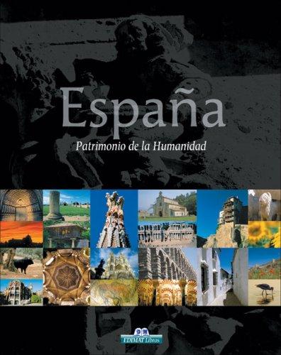España - patrimonio de la humanidad: Amazon.es: Cuellar Lazaro, Juan: Libros