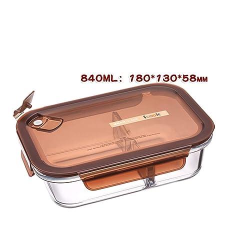 Yvonnelee Lunch Box - Fiambreras/ - Recipiente hermético de Cajas ...