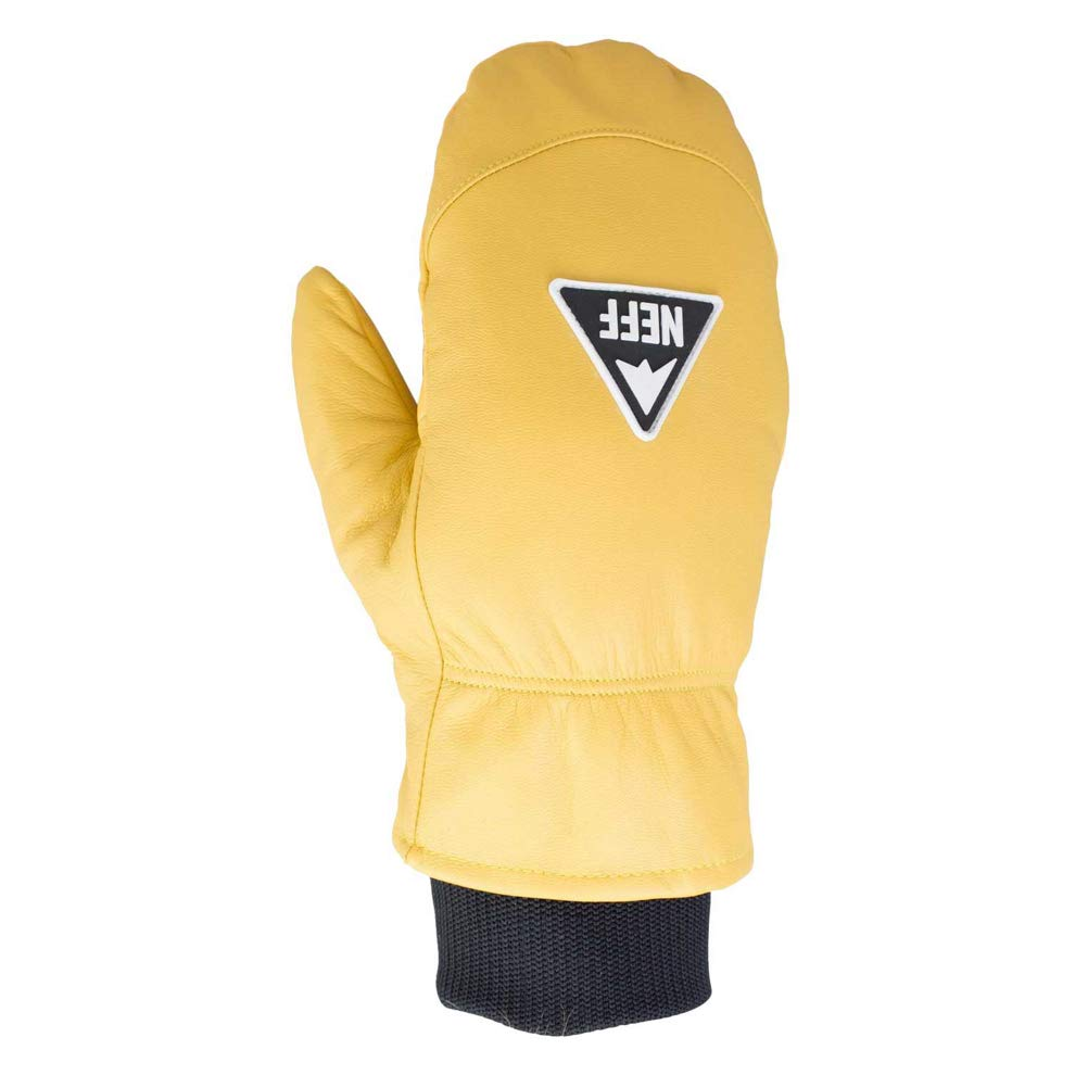 neff Mens Work Mittens-Waterproof Snowboard Gloves Neff Young Men/'s 17F72003