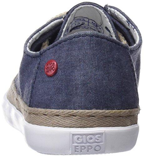 Gioseppo 43976, Zapatillas Para Niños Azul (Marino)