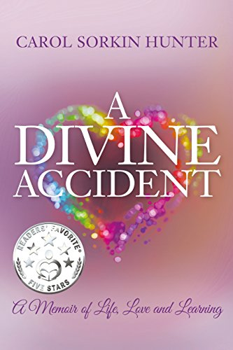 A Divine Accident: A Memoir of Life, Love and Learning