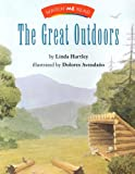 The Great Outdoors Level 2. 1, Linda Hartley, 0395740584