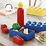 LEGO Lunch Box, Light Blue