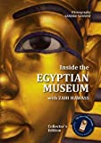 Inside the Egyptian Museum with Zahi Hawass, Zahi Hawass, 9774163648