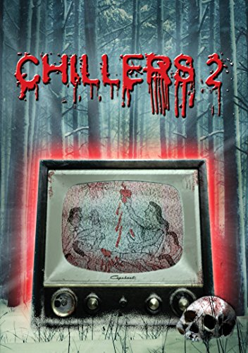 Chillers 2 Cody Williams product image