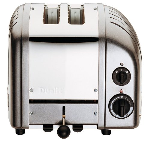 all metal toaster - 1