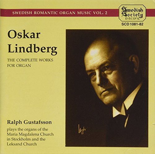 (Swedish Romantic Organ Music 2)