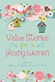 Values Stories for a Young Woman, , 1599928582
