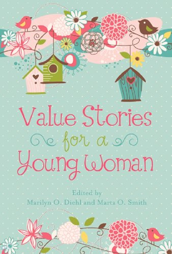 Download Values Stories for a Young Woman pdf epub
