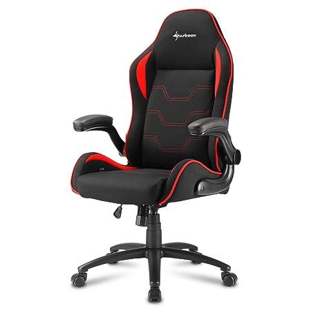 meglio sedie pelle o in stoffa gaming