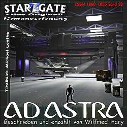Ad Astra (Star Gate 28)