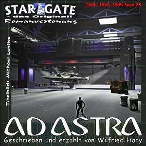 Ad Astra (Star Gate 28) Hörbuch