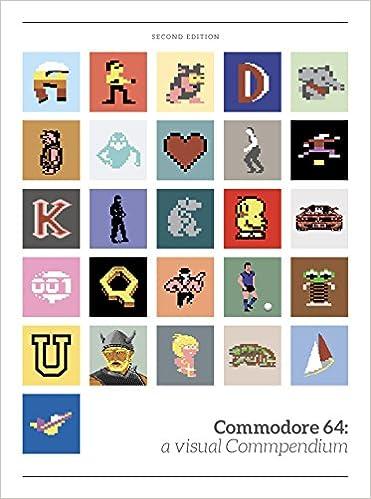 Amazon com: Commodore 64: A Visual Commpendium