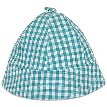 acheter populaire nouveau style et luxe grande remise Acanthe - Bob Baba - Couleur : Vichy Vert - Taille : 3M/6M ...