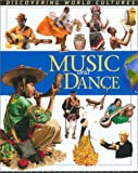 img - for Music and Dance (Discovering World Cultures) book / textbook / text book