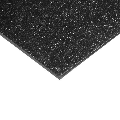 ABS Textured Plastic Sheet 1/16
