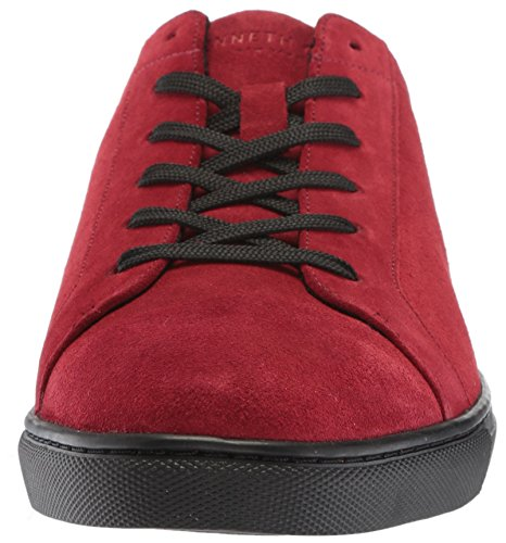 Suede New Sneaker Cole York Men's Kam Kenneth Red ZFO08
