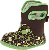 Bogs Toddler Classic Zoo Winter Snow Boot