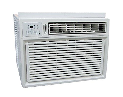 ComfortAire REG253 25,000 BTU Window Air Conditioner Heater price