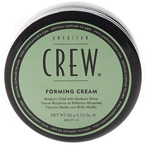 Forming Cream American Crew Cream Men 1.7 oz (Pack of 2) (Forming Crew American Cream)