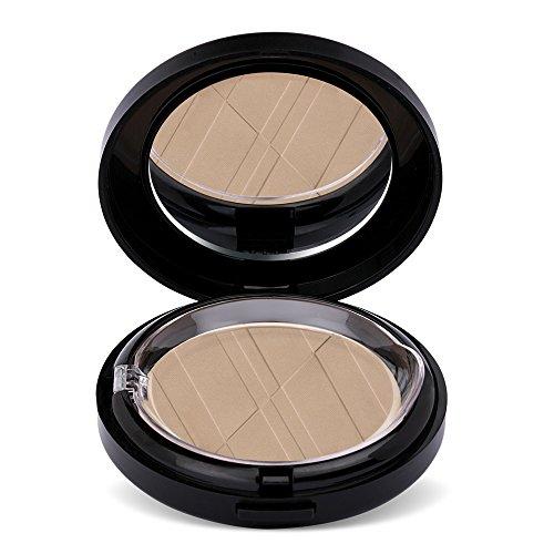 Golden Rose Longstay Matte Face Powder - #09- (Matte Oily Skin Pressed Powder)