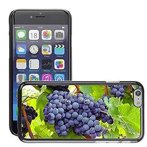 """Print Motif Coque de protection Case Cover // M00237213 Azul Uvas Uvas Frutas Vine Wine // Apple iPhone 6 6S 6G 4.7"""""""