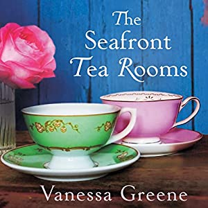 The Seafront Tea Rooms Audiobook