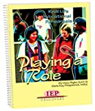 Playing a Role : Scripted vocational role play Program, Sigler, Gary and Fitzpatrick, Darla Kay, 1578611075
