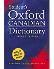 Student's Oxford Canadian Dictionary